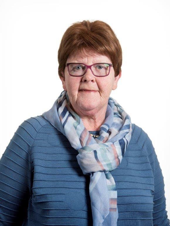 Ella Rasmussen