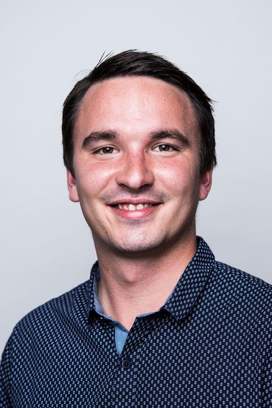 Profilbillede for Jonathan Roed Kirkedal