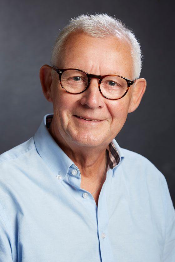 Profilbillede for Preben Danielsen
