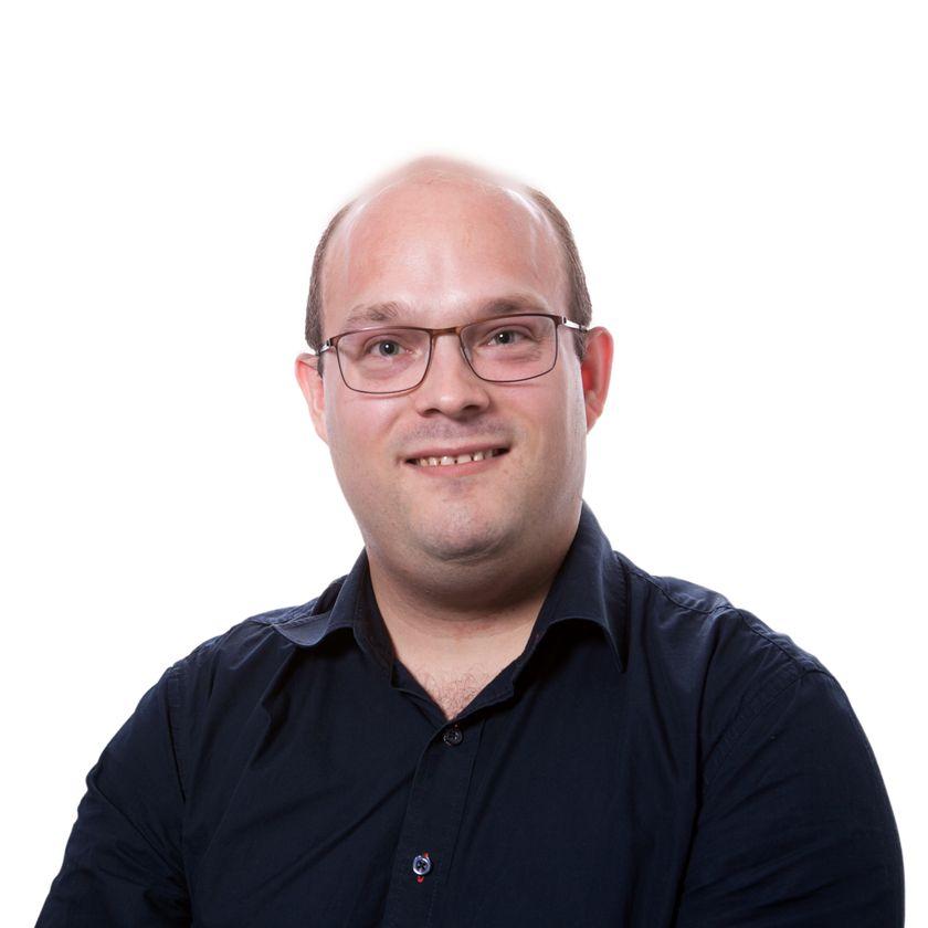 André Ellegaard Jensen