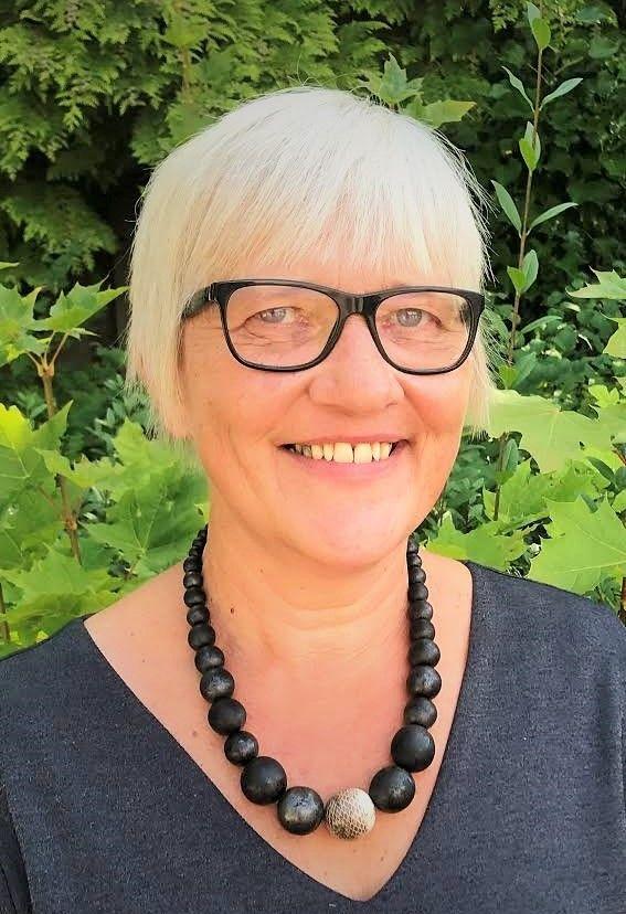 Kirsten Marie Andreasen
