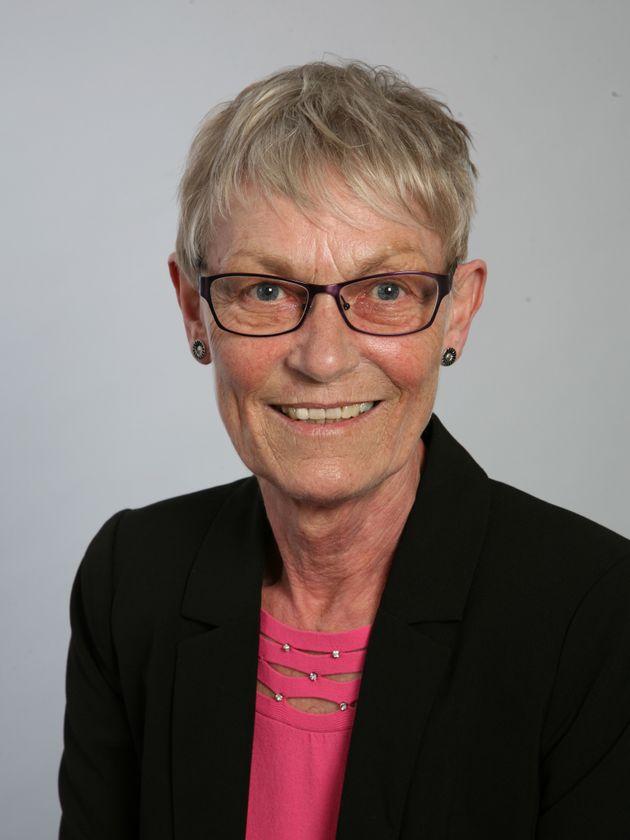 Anni Krogsgaard