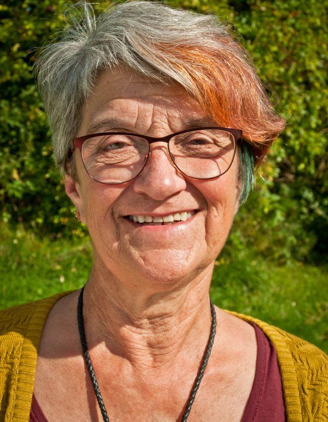Lisette Jespersen