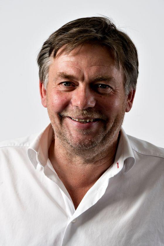 Profilbillede for Johannes Vesterby