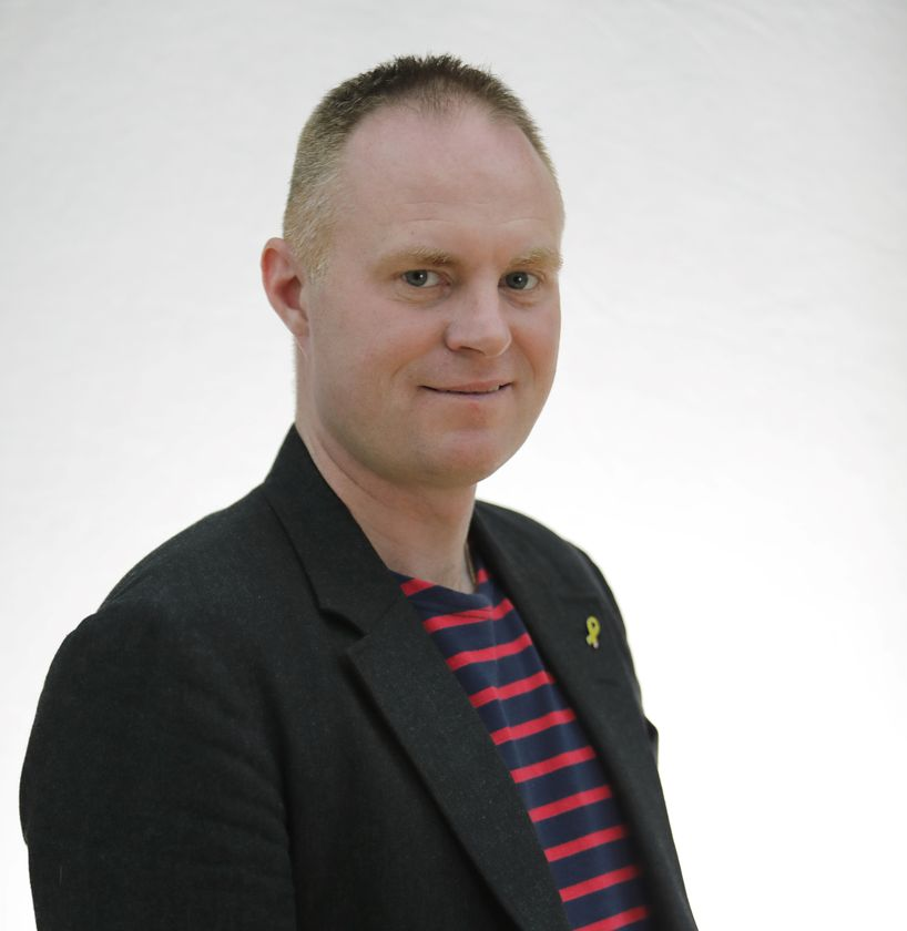 Knud Rugberg Sørensen