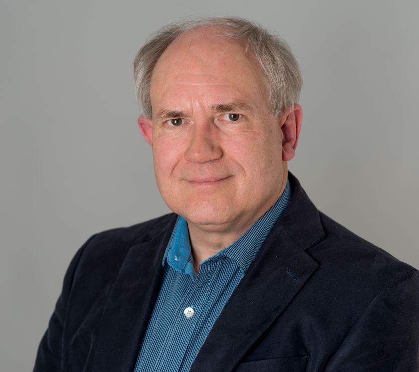 Profilbillede for Mogens Brauer