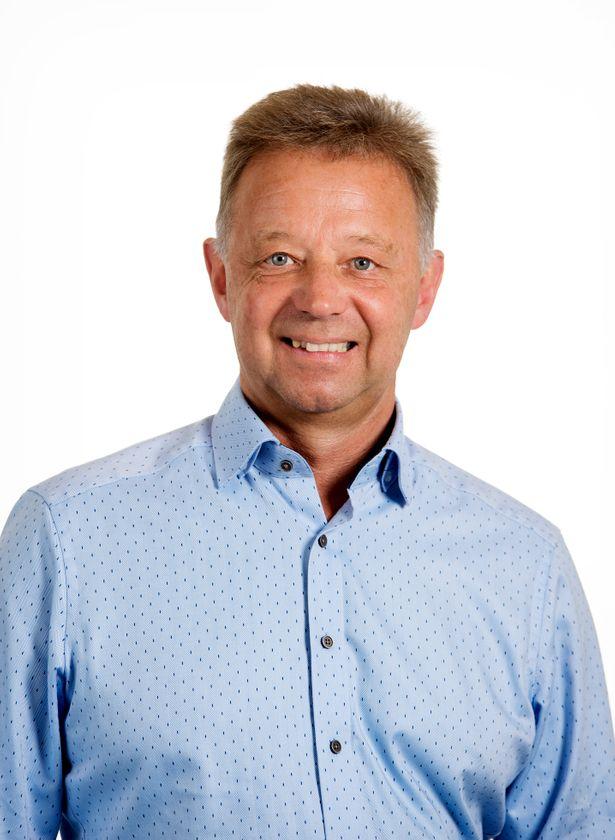 Profilbillede for Karl-Åge Hornshøj Poulsen