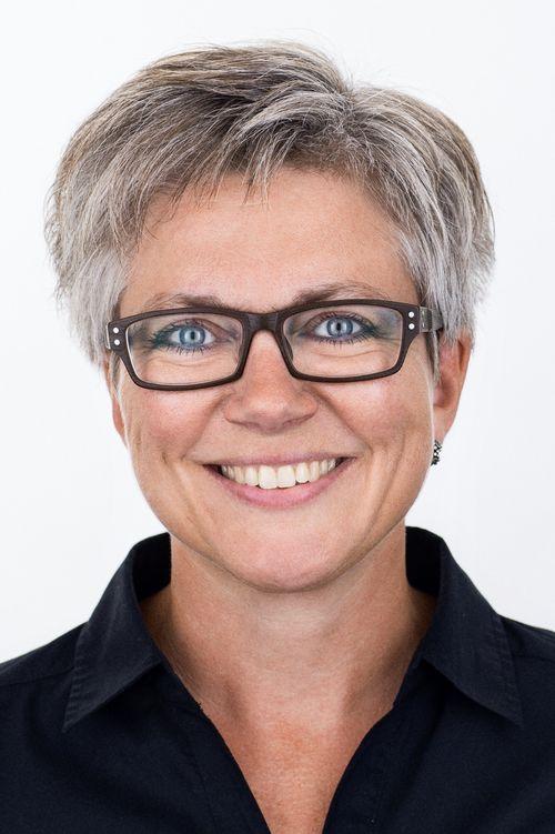 Helle Abildgaard Mortensen