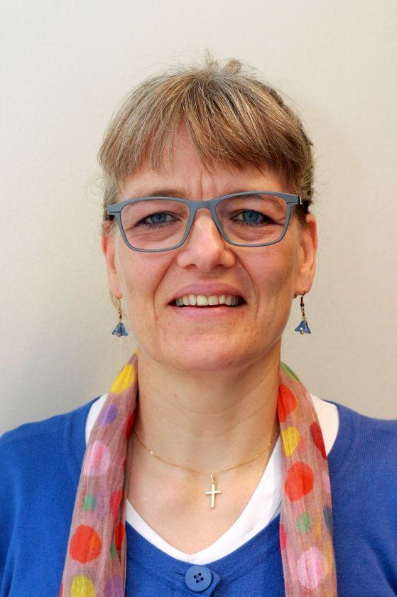 Elise Bjørnholt