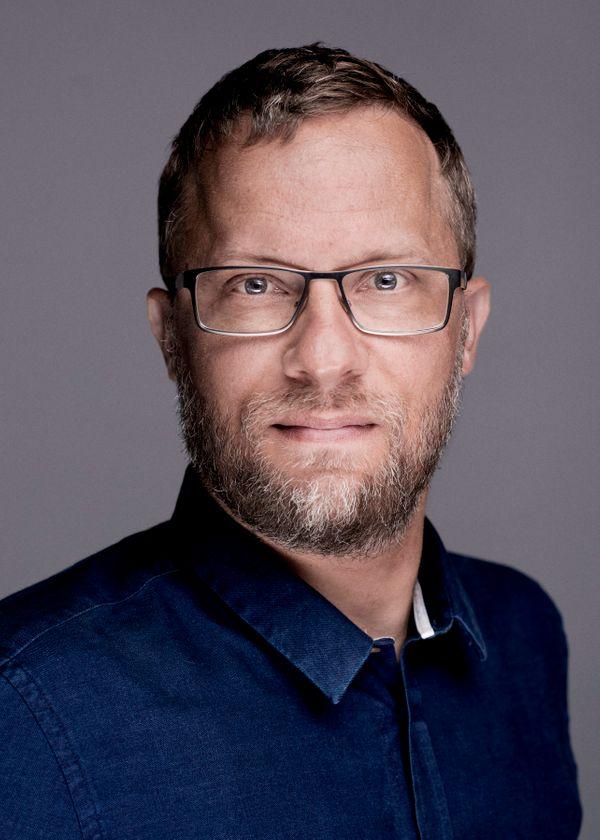 Profilbillede for Alex Vejby Nielsen