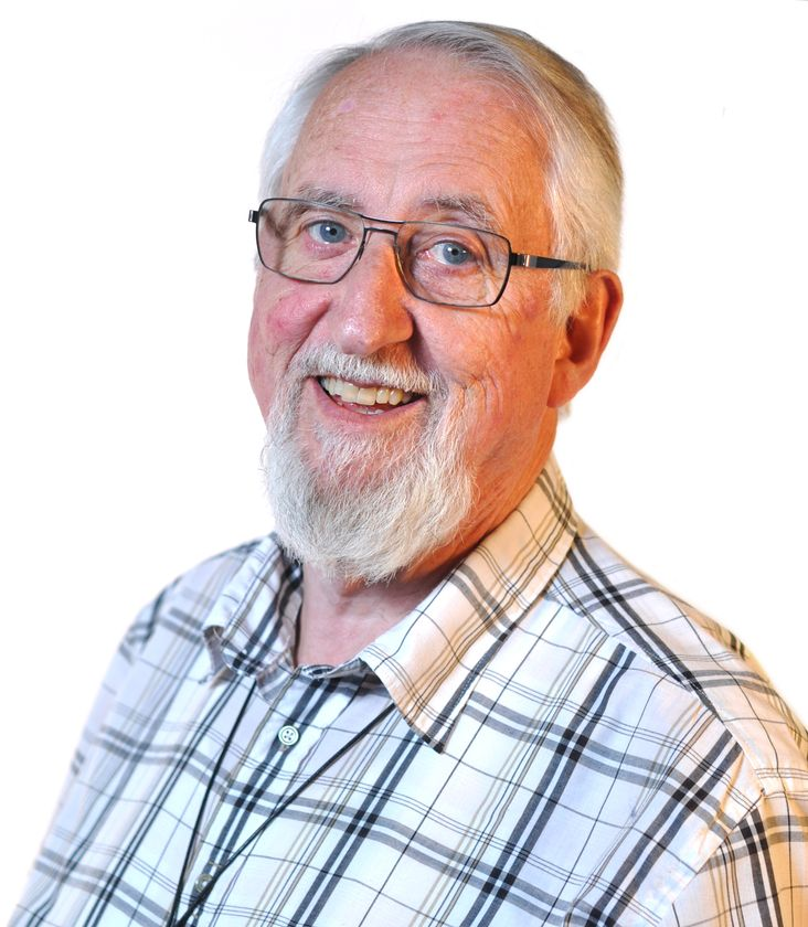 Finn Erik Larsen
