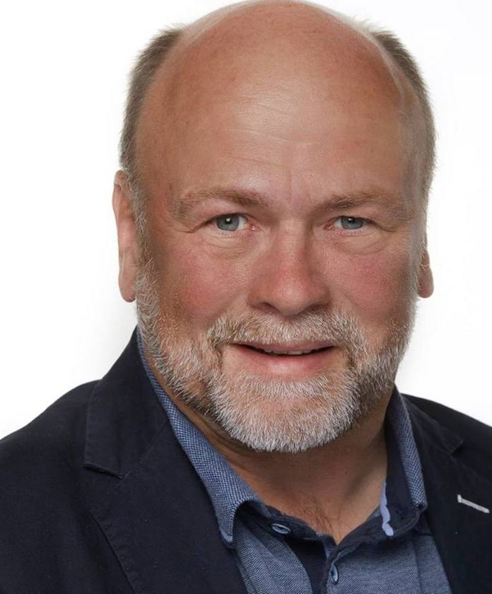 Axel Iversen