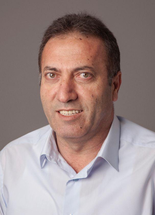Tuncay Yilmaz