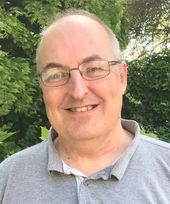 Karsten Fyhn
