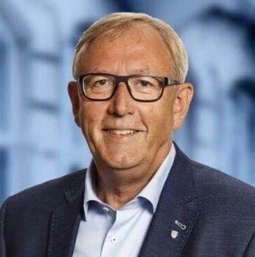 Preben Holmberg