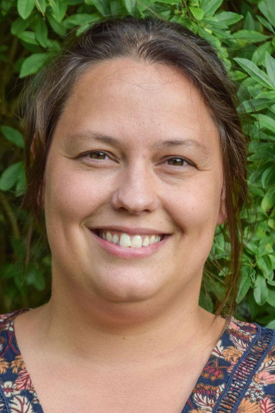 Anne Mette Isabel Nielsen