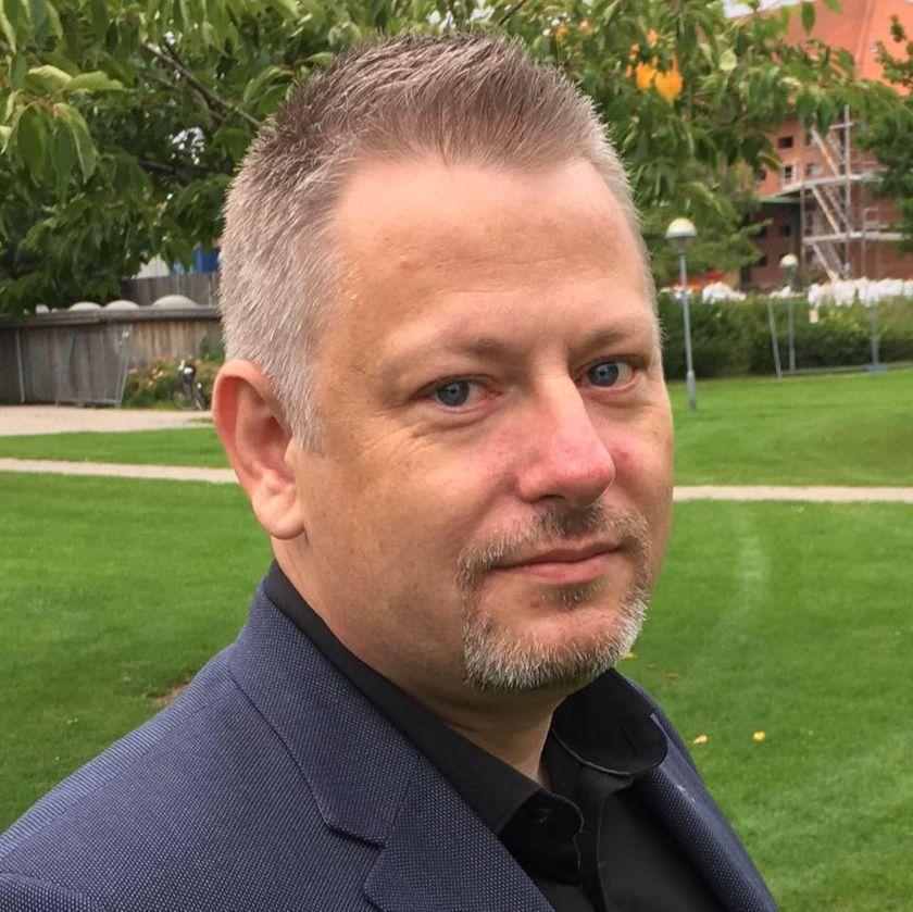 Profilbillede for Bo Henrik Andersen