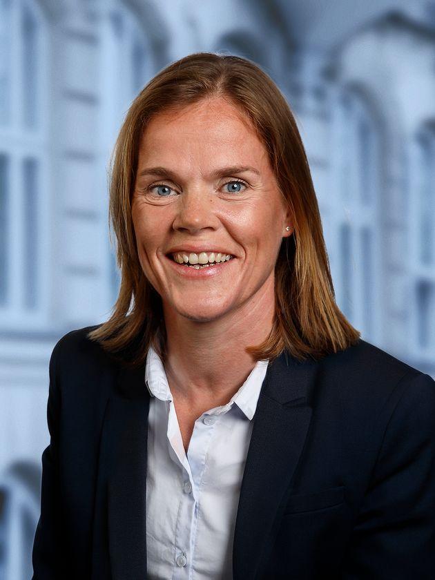 Anna Oosterhof