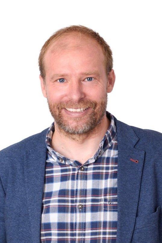 Frederik Hoedeman