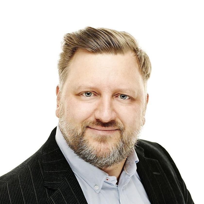 Niki Paaske Jensen
