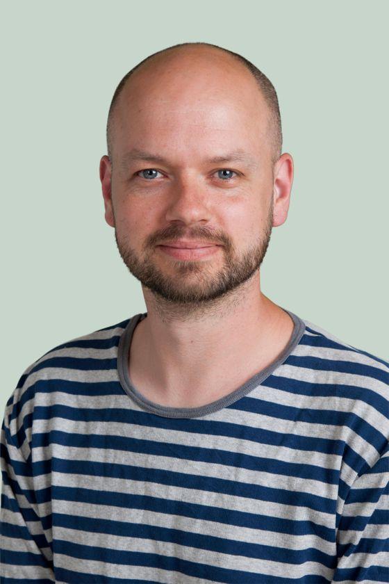 Jonas Westergaard Sivertsen