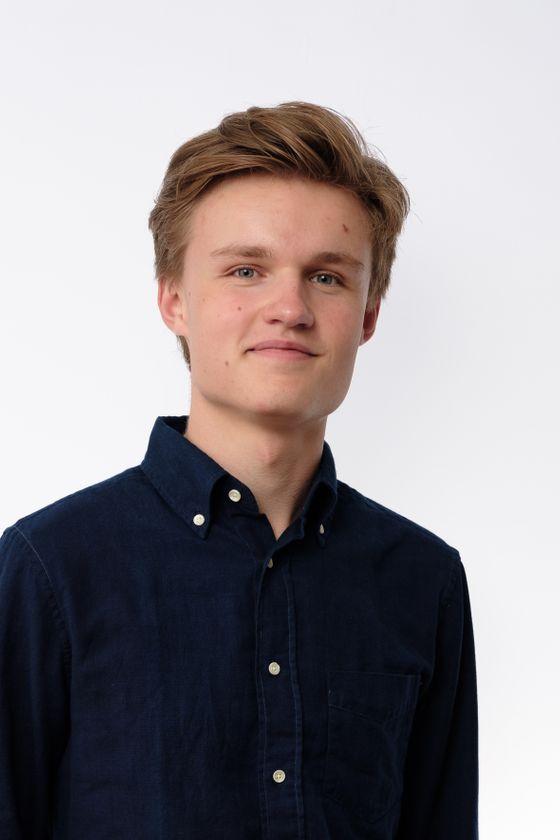 Morten Siig Henriksen