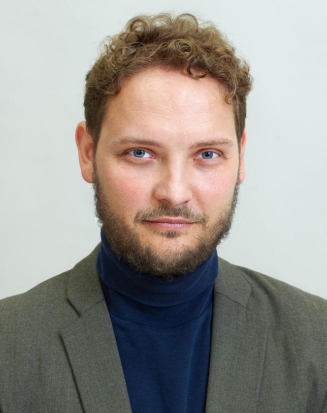 Profilbillede for Simon Strange