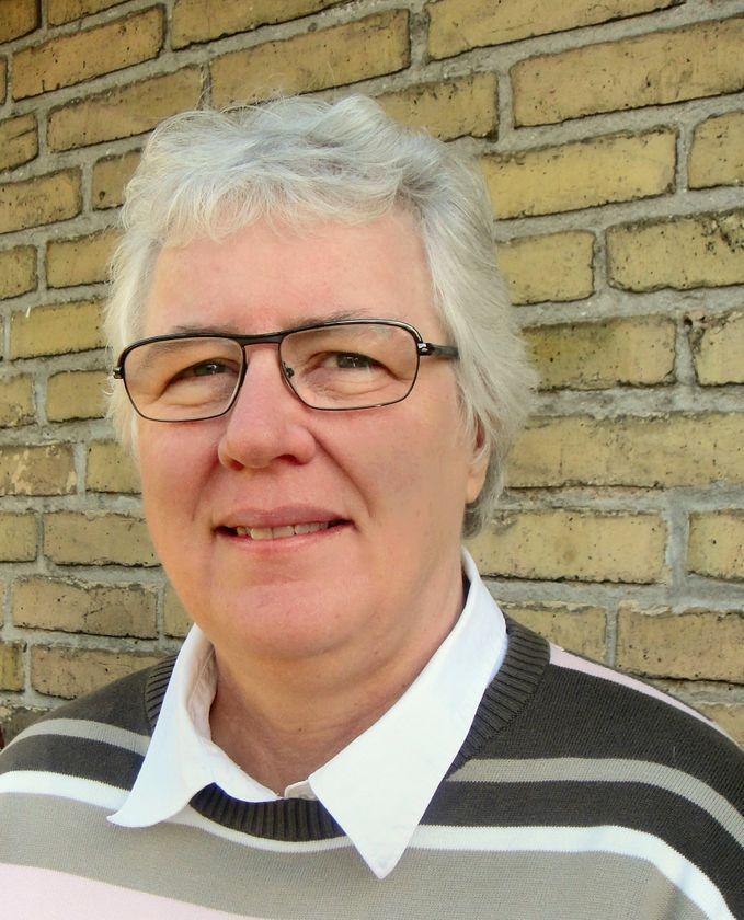 Marianne Rugaard Christensen