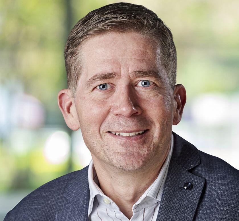 Profilbillede for Martin H. Wolffbrandt