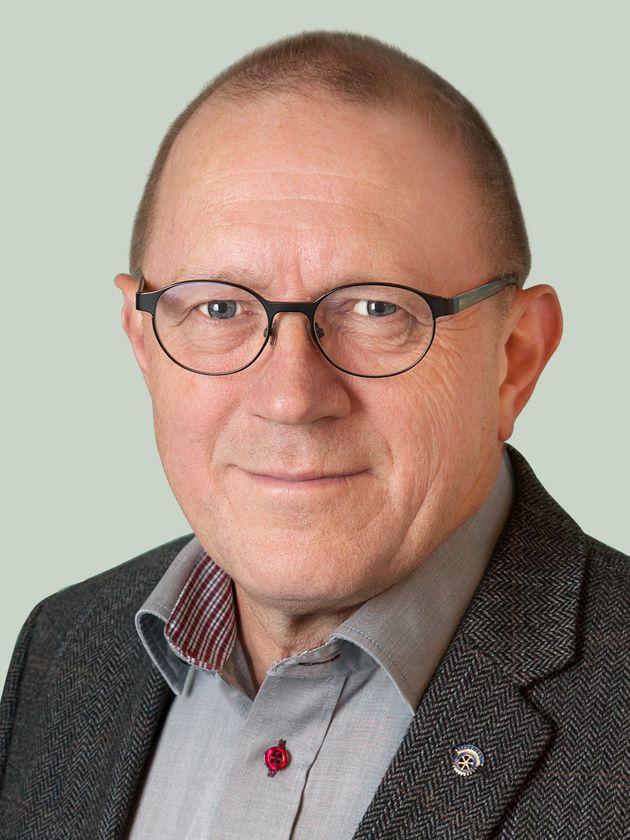 Erling Mikkelsen