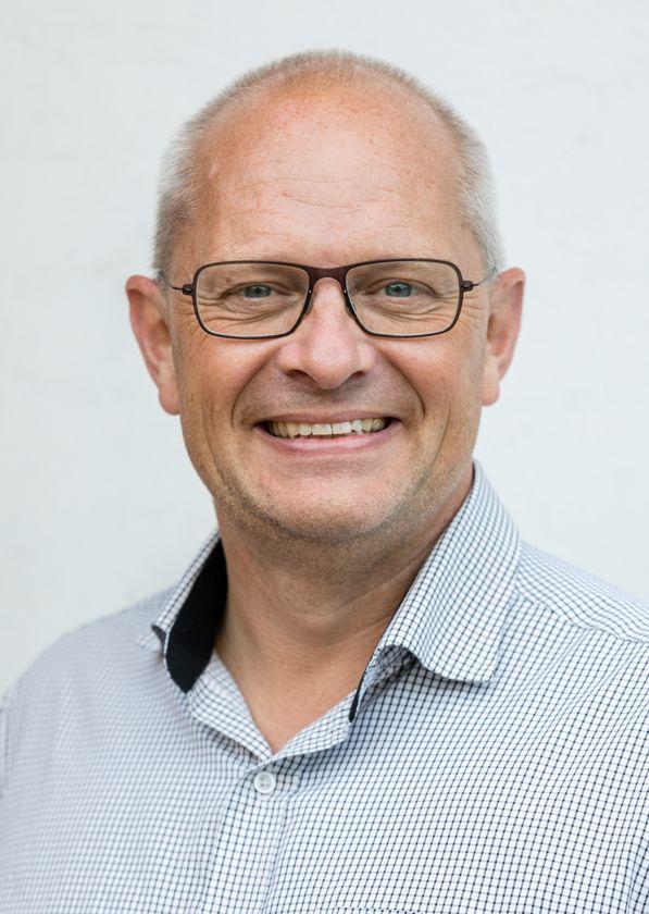 Morten Løgager