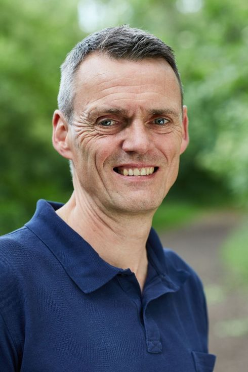 Torben Madsen