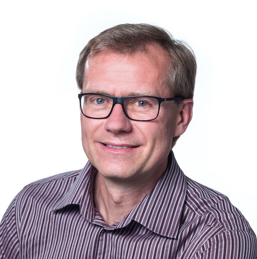 Profilbillede for Øjvind Vilsholm