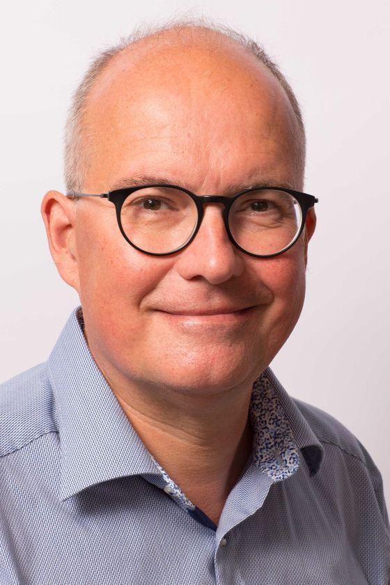 Hans Martin Brøndum