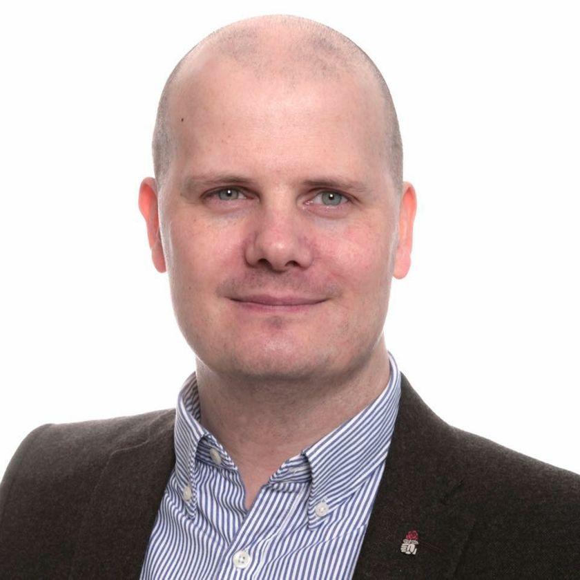 Michael Harbøll