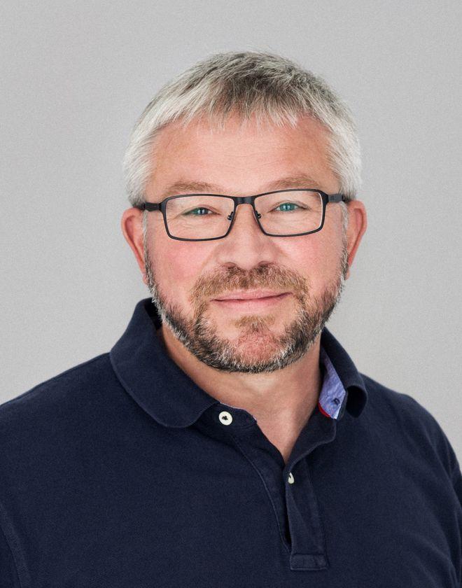 Poul Arne Bødker