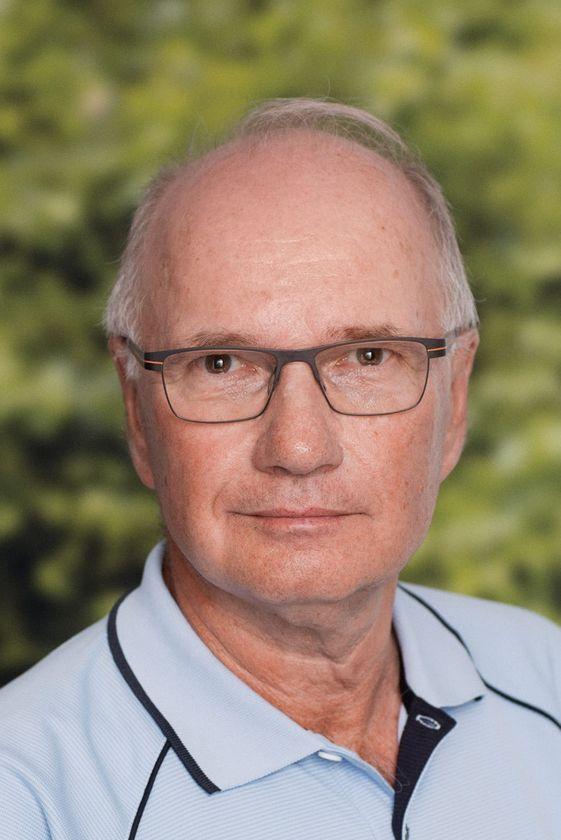 Eddi Meier