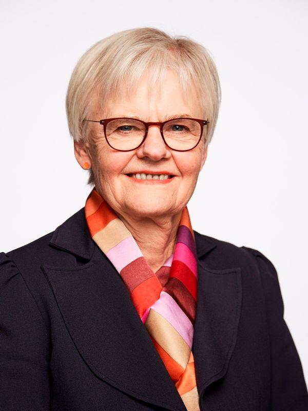 Profilbillede for Ellen Tærsbøl Schmidt