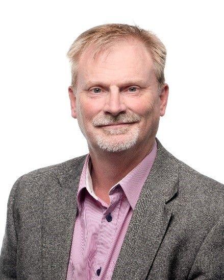 Michael Strøm Corfixen