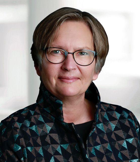 Bente Frimodt-Møller