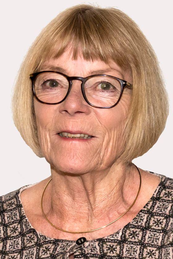 Laila B. Lauritsen