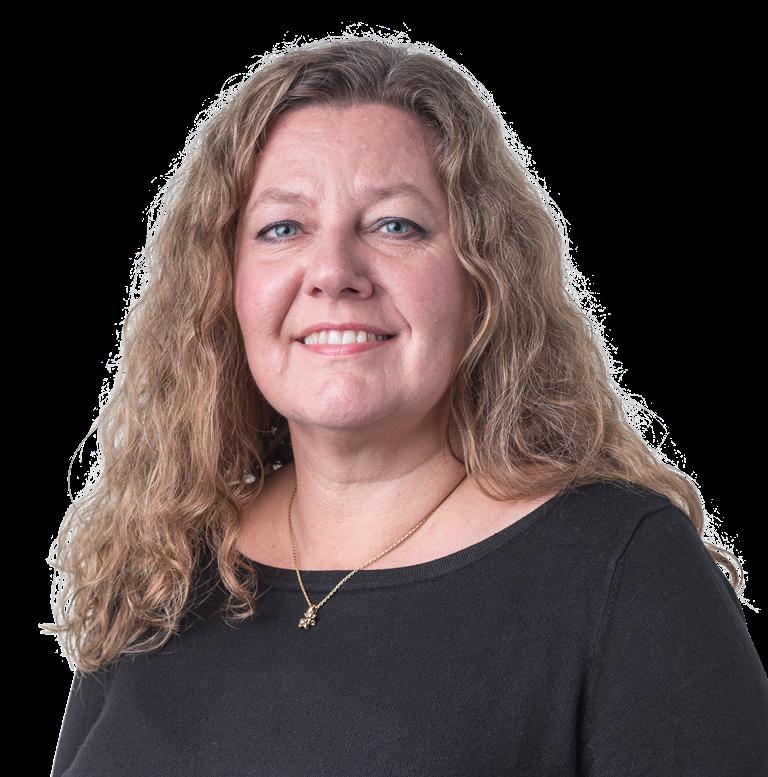 Profilbillede for Charlotte Haagendrup