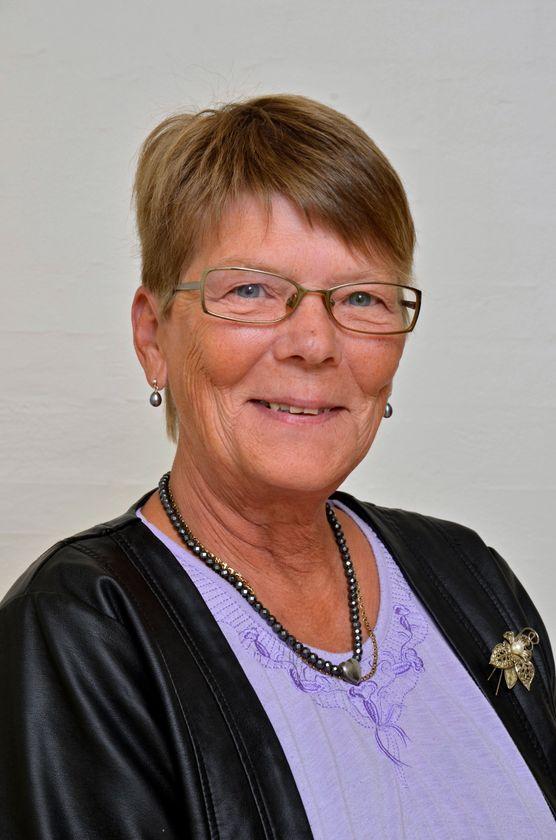 Judith Frederiksen