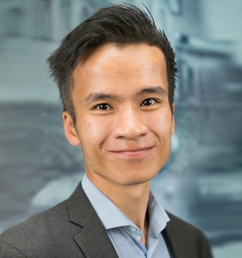Profilbillede for Christopher Trung Paulsen