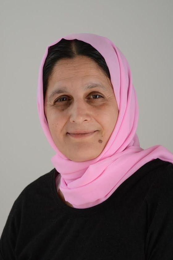 Rukhsana Bibi