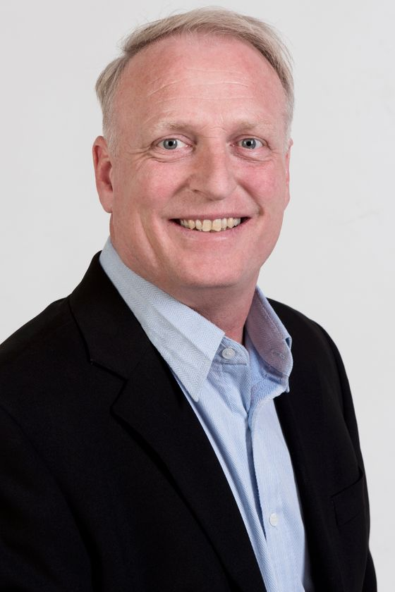 Profilbillede for Morten Klessen