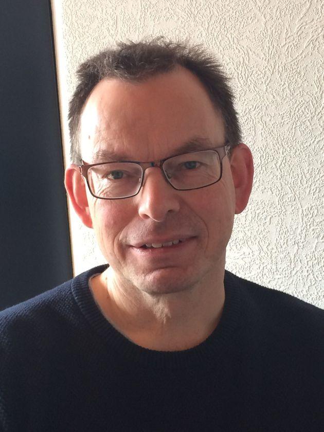 Peter Vinther Rasmussen