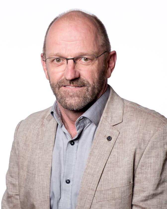 Profilbillede for Vagn Hansen