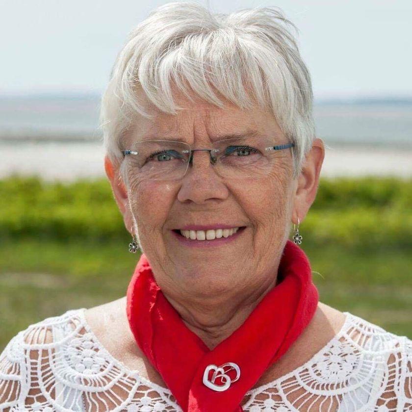 Doris Lauritzen