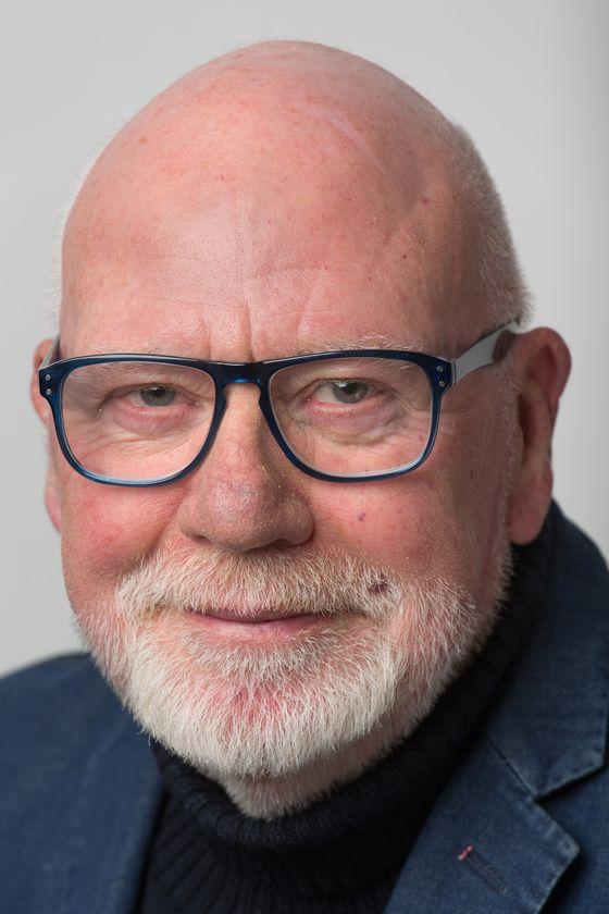 Vagn Ytte Larsen